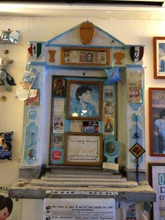 Bar Nilo : Altarino