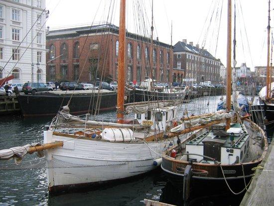 Copenhagen Island Hotel: Окрестности совсем даже рядом