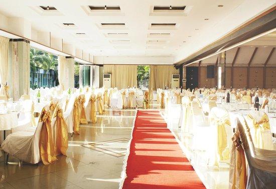 NH Elegant Hotel: โรงแรม หนองหาร เอลลิแกนท์ มีห้องไว้สำหรับจัดเลี้ยง งานแต่งงาน ประชุมสัมนา