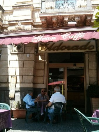 Gran Caffe Eldorado