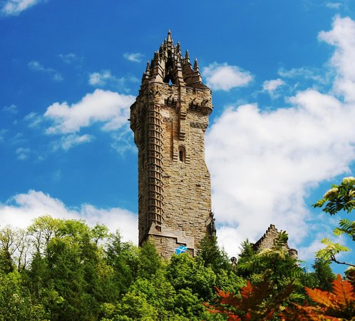 ‪National Wallace Monument‬