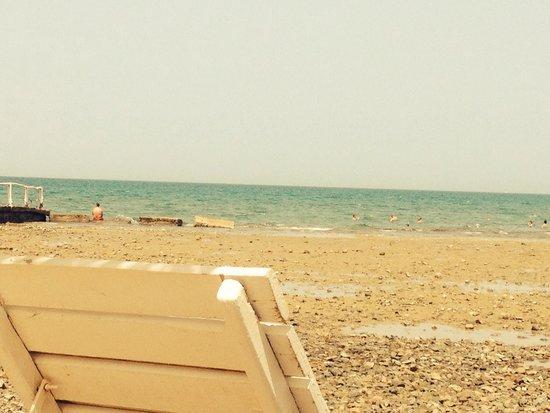 Ali Baba Palace : Beach