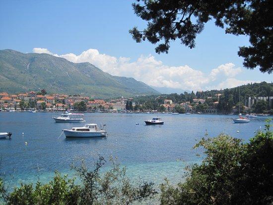 Dubrovnik Exclusive Transfers Rentals: Cavat