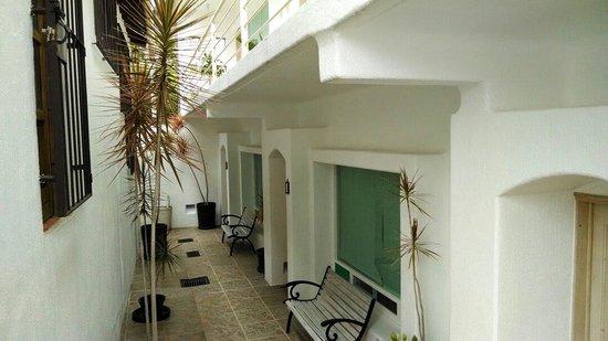 Hotel Hostal d'Paola