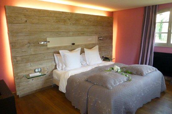 Hotel Le Moulin: Zimmer `Dans le Jardin`