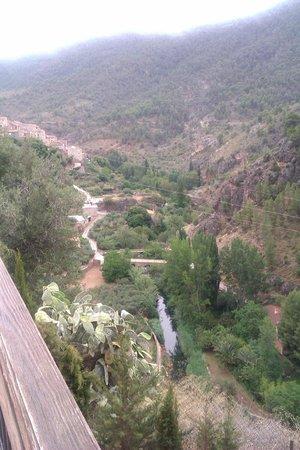 Hotel Felipe II : Views
