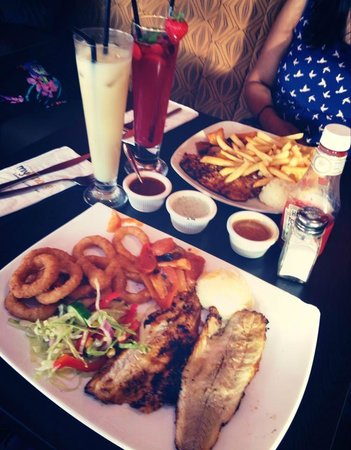 MyLahore: Yummy food!