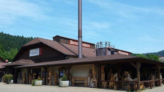 Dorotheenhütte Wolfach: Dorotheenhutte