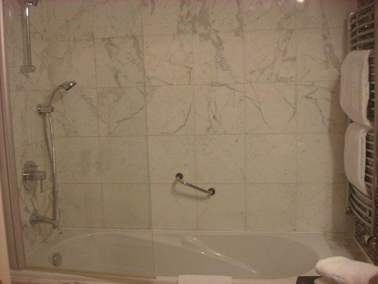 Eurostars David: Bath