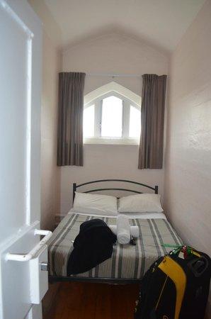 Jailhouse Accommodation: Double room