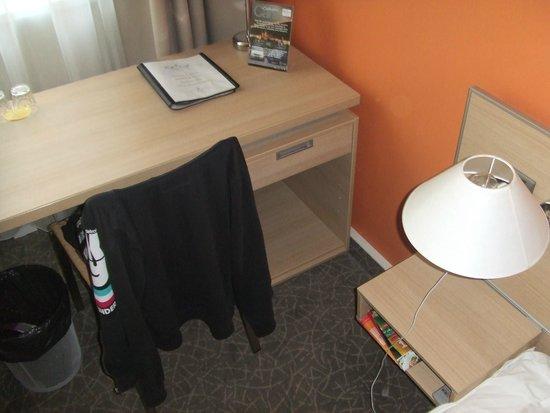 Hotel Ehrlich: Room