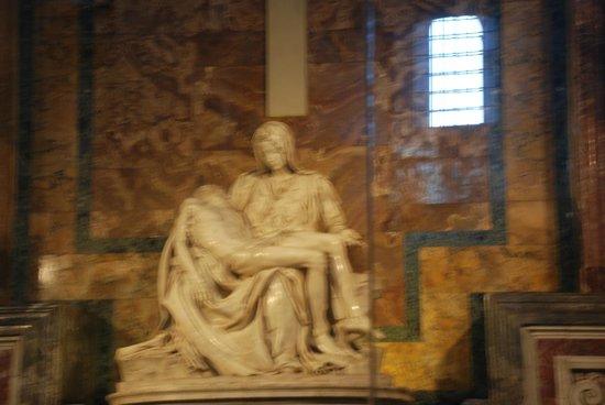Musées du Vatican : Памятник материнской скорби