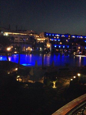 The Royal Savoy Sharm El Sheikh: Goodnight