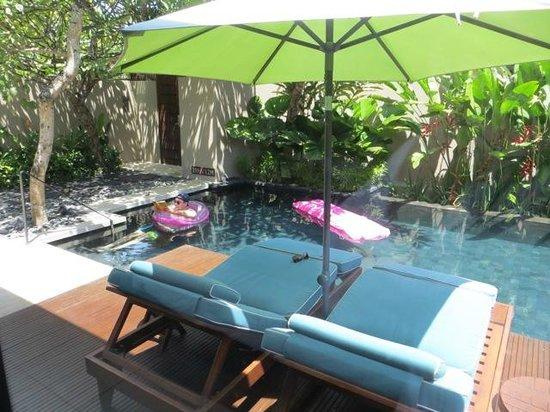 W Bali - Seminyak: Lush