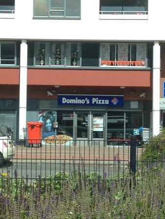 Domino's Pizza Rijswijk