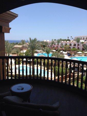 The Royal Savoy Sharm El Sheikh: View