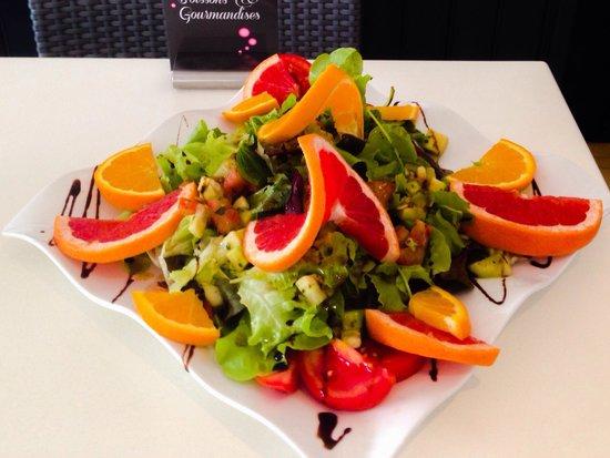 La Coupo Santo: Salade fraicheur