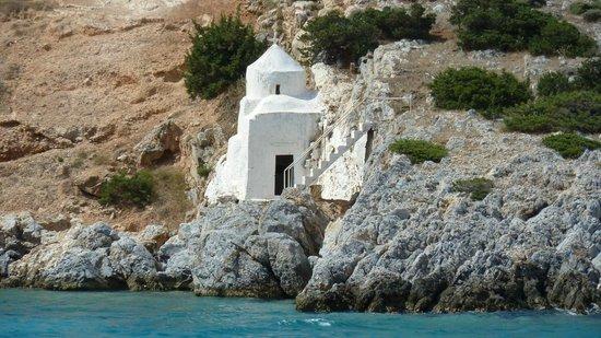 Naxos Town, Greece: Kykladenimpressionen