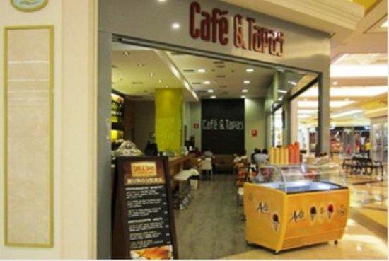 CAFÉ & TAPAS CC GRAN PLAZA 2