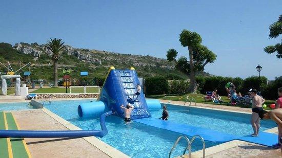 Sol Milanos Pinguinos: Children's Pool Games