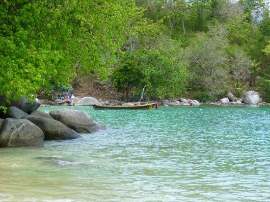 Burasari Resort: Paradise Beach