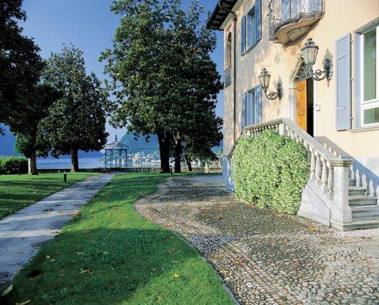 Villa Sassa Hotel, Residence & Spa : Villa
