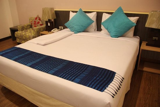 Hotel Zayar Htet San