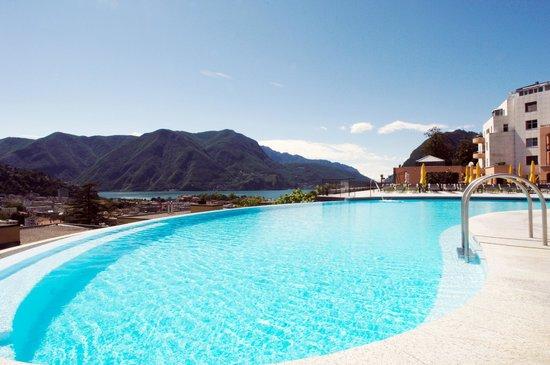 Villa Sassa Hotel, Residence & Spa