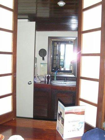 Maitai Polynesia Bora Bora: Chambre 82