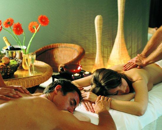 Villa Sassa Hotel, Residence & Spa : Spa Treatments