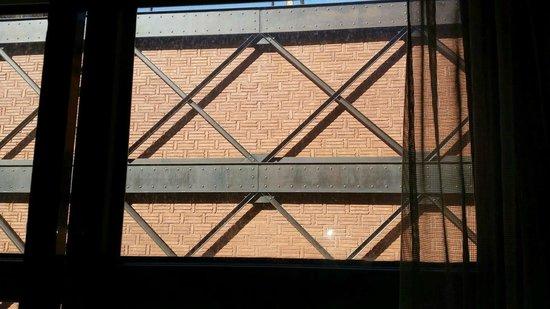Hotel Granados 83: Ausblick vom Zimmer