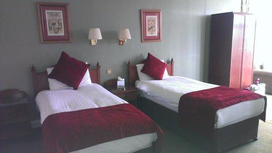 De Vere Selsdon Estate: Room