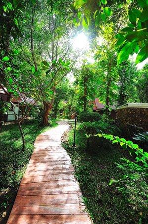 Buadara Chumphon Resort