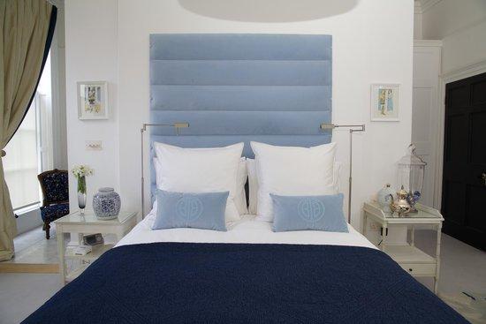 Blackburne Terrace Room Prices