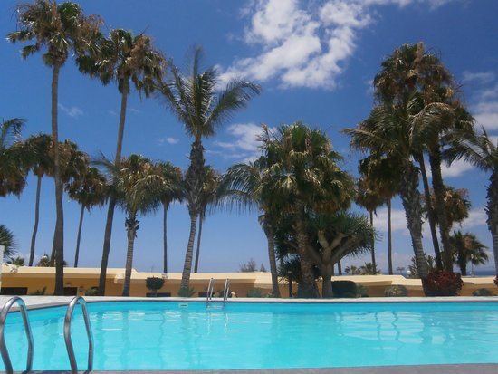 LABRANDA El Dorado: View from pool