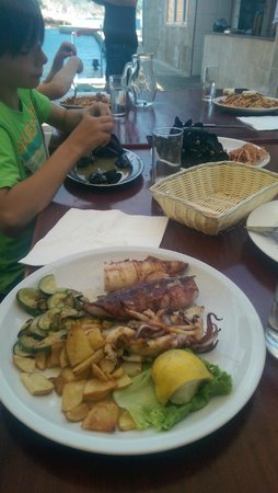 Restaurant Bilo Idro