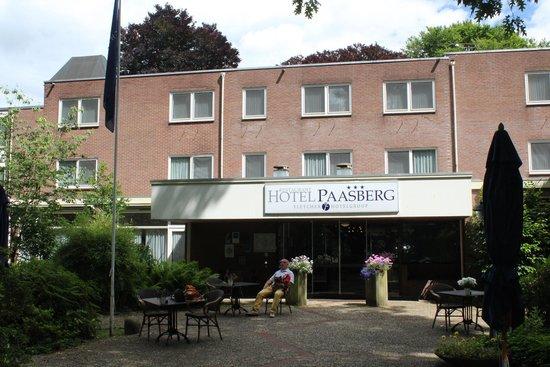 Fletcher Hotel Restaurant Paasberg : Fletcher Hotel Paasberg in Lochem