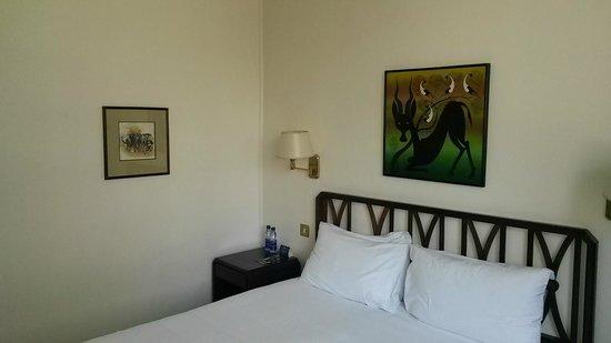 Hilton Nairobi: Room