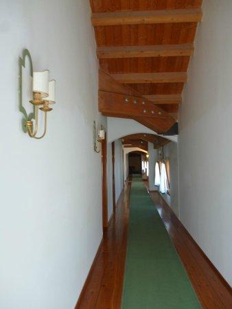 Agriturismo Ca' Tessera : corridoio