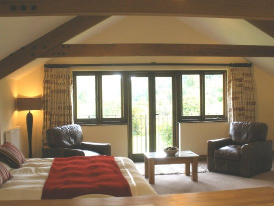 King 39 S Farm Updated 2018 B B Reviews Price Comparison Withypool England Tripadvisor