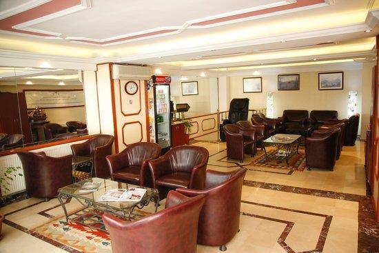 Hotel Akcinar: AKÇINAR1