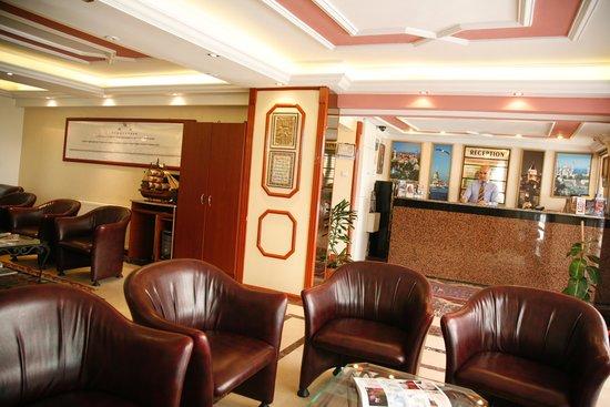 Hotel Akcinar: AKÇINAR2