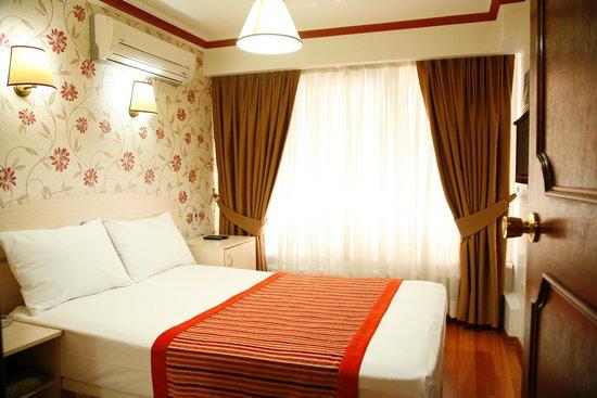 Hotel Akcinar: AKÇINAR3