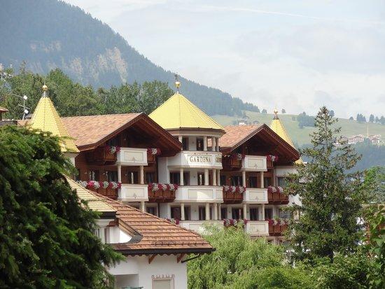 Hotel Gardena Grodnerhof : Hôtel