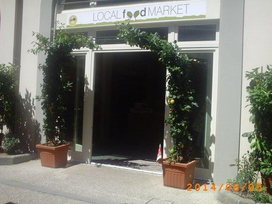 Hotel Ilaria : Very Nice Hotel.