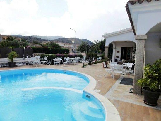 Hotel Il Platano : swimming pool