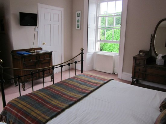 Sydney House Bed and Breakfast: Miller Room