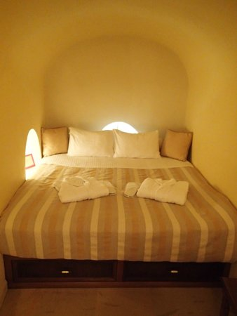 Nefeles Suites Hotel: Nike Suite