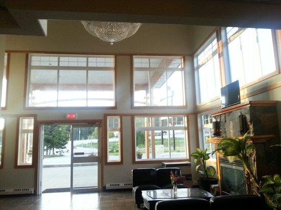Days Inn Golden : Lobby