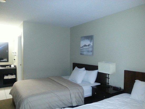 Days Inn Golden : Room